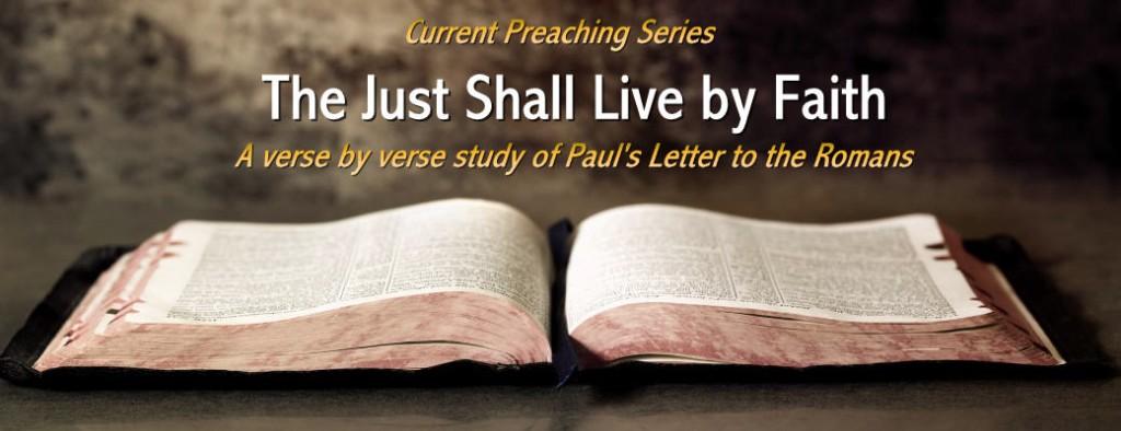 preaching series